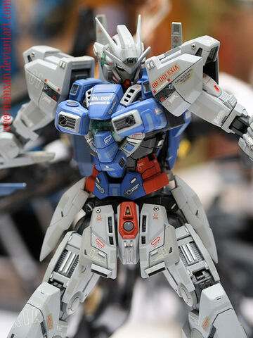 File:Custom Gundam Exia by OvermanXAN.jpg