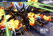 Blitz-Gundam