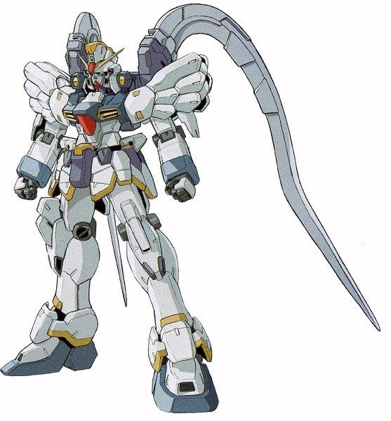Katoki s first Wing Gu...