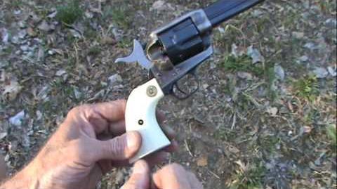 Colt SAA