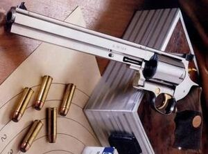 JTL-E 500 S&W Magnum