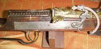1490 matchlock