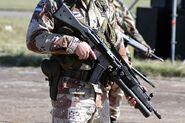 HKG41ArgentineAirForceCommando