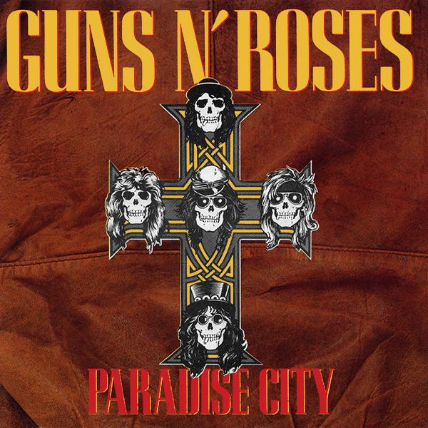 """Képtalálat a következőre: """"guns n roses paradise city"""""""