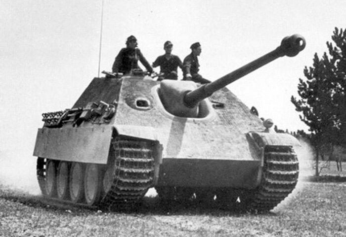 Sdkfz173-jagdpanther