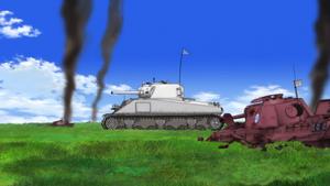 M4 Sherman UAS (Training)