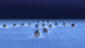 Pravda Tank Formation