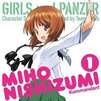 MihoNishizumiSong01