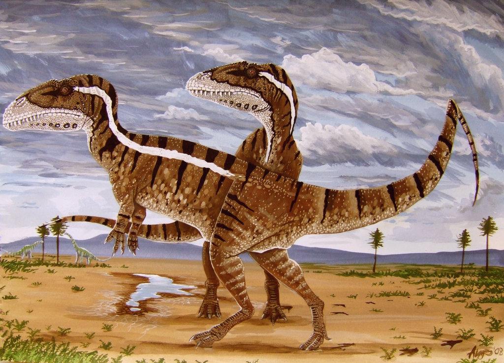 Megalosaurus Ray Harryhausen S Creatures Wiki Fandom