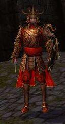 Captain Zinghu