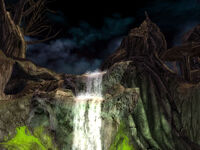 The Eternal Grove explorable