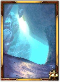Secret Lair of the Snowmen
