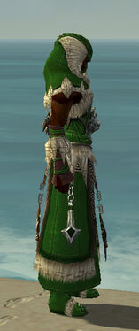 Dervish Norn Armor M dyed side