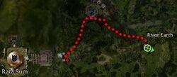 Joffs the Mitigator Map