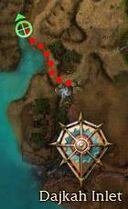 Eshim Mindclouder Map