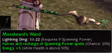 Mossbeard's Wand