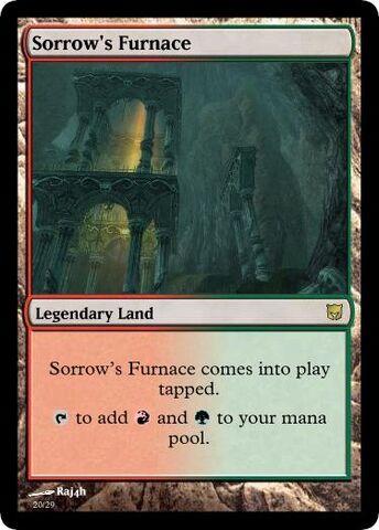 File:MTG Sorrow's Furnace 1.jpg