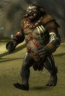 Sadistic Giant