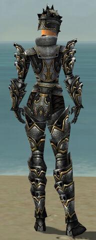 File:Warrior Obsidian Armor F dyed back.jpg