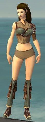 File:Ranger Shing Jea Armor F gray chest feet front.jpg