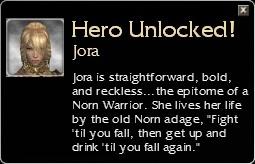 JoraUnlocked