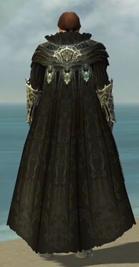 Grenth's Regalia M body back