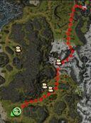Shenzun Map