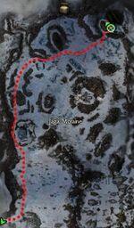 Edielh Shockhunter Map