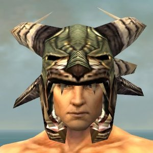 File:Warrior Elite Charr Hide Armor M gray head front.jpg