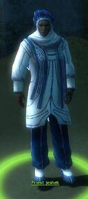 Priest Jeshek