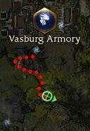 Wiseroot Shatterstone map