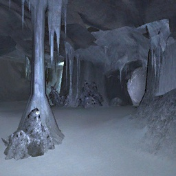 Ice Tooth Cave