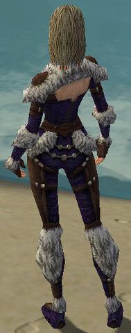 File:Ranger Elite Fur-Lined Armor F dyed back.jpg