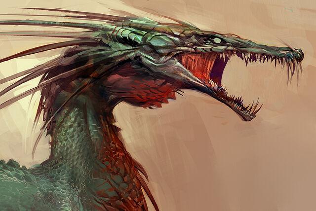 File:Possible Deep Sea Dragon.jpg