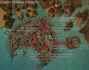 Pogahn Passage Mission