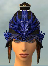 File:Warrior Elite Canthan Armor F dyed head front.jpg