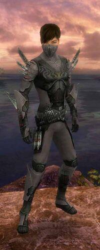 Fireblade Jondreth