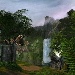 Vlox's Falls