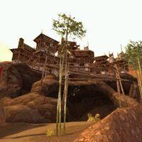 Druids Isle