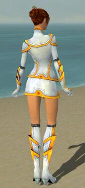 Elementalist Ascalon Armor F dyed back