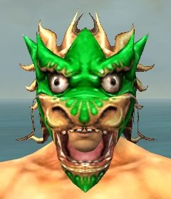 File:Dragon Mask dyed front.jpg
