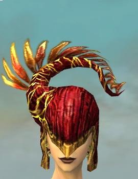 File:Disciple of Melandru F head front.jpg