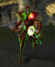 Zaln the Jaded