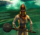 Kayali the Brave