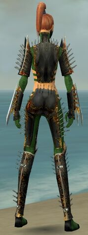 File:Assassin Exotic Armor F dyed back.jpg