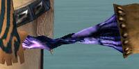 Jellyfish Wand
