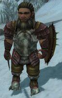Footman (Dwarf)