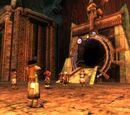 Asura Gate