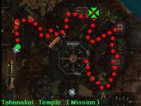 Bound Karei map