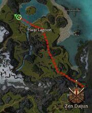 Junsu Map